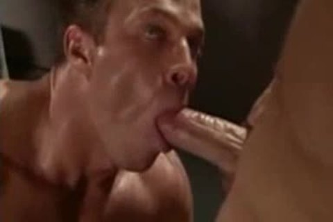 Ken Ryker Face And butthole bonks Ja*S Andrews