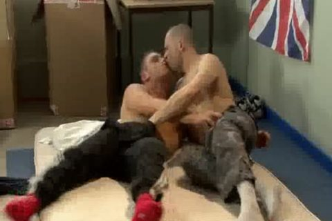 2 dirty males Fred Faurtin