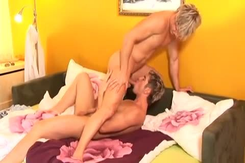 horny blonde acquires Owned