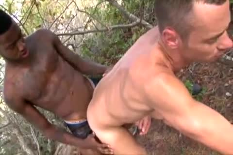 Interracial Bbc oral stimulation  unfathomable screwed Standing
