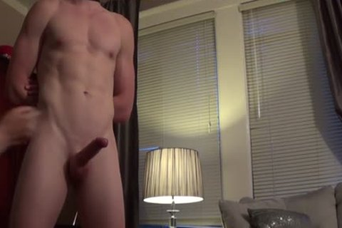Alex (Fit 23-year old knob) Returns For A Session.   Here In Part 1 he is Teased And Milked Like A Cumcow For His First Load.   Stay Tuned For Part two In Which he Cums 4 greater quantity Times.   *** Remember To favorite If u Like The video So Ot