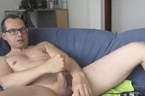 I Had pleasure With My fake penis. The Package Of It Says; Model Jeff Stryker. Could Not Check If It Was truly A Jeff Stryker Look A Like. he-he.