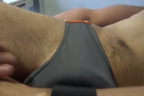 Soft Tender Edging And Denial Play In wild Speedos. Touching, Stroking, Humping, sexy.