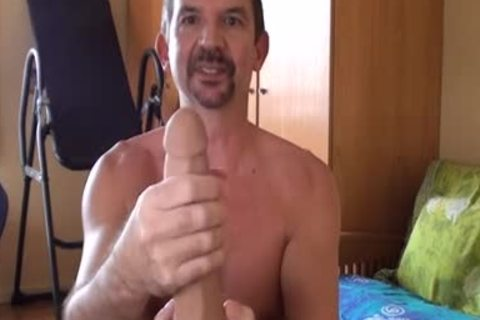 This Is The 2nd movie scene To Show My recent dildos I Bought latterly.  I Show The Different Versions Of The bare Dawg I Have And The recent bare Pup.  Then I Show My recent Tommy Defendi dildo, Compare It To My Brent Everett dildo And Then shove Th