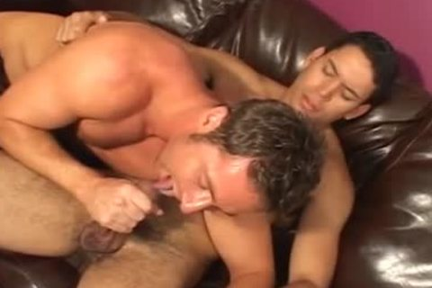 Two homo Pornstars Giving Their best!