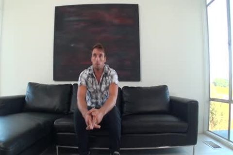 HD GayCastings - sexy And Shy American lad Is banged By The Casting Agent