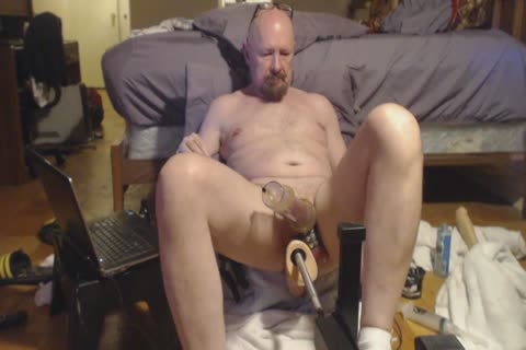 Longer clip. Pumping My shlong And Going From James Deen To Jeff Stryker Then The Cyborg 8.0.