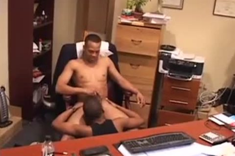 Remy Mars gets nailed By His Boss