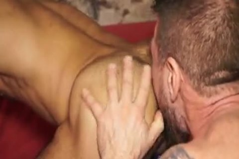 Rocco Steele plows His large penis BB