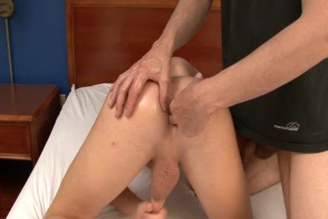 Scottie Brooks likes anal job As you Can see