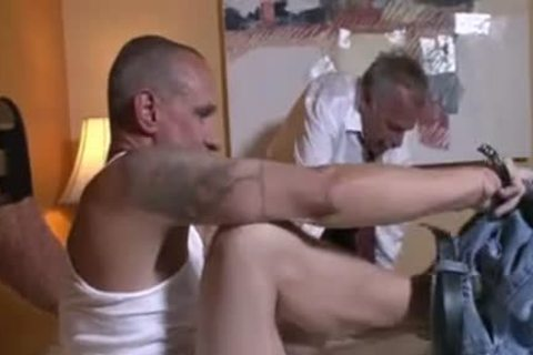daddy Top Daddy fucks It Home