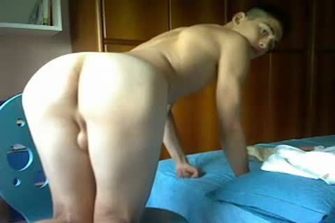 Italian attractive lad With Super sexy attractive Smooth On cam