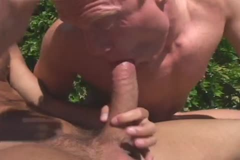 Nathan Hamilton loves The large cock Of Michael Brandon