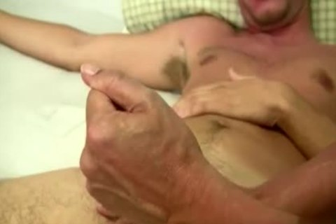 Porn Goth homosexual males Doing Sex Mr. Hand Has Some Joy Surprises