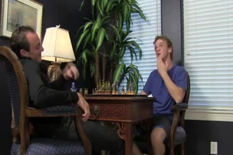 Donny Froza Checkmates Jacob Durham For raw