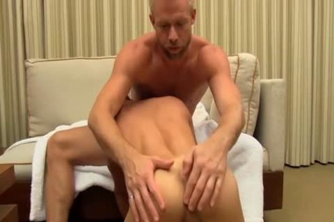 Andy Taylor receives A big weenie In His beautiful anus