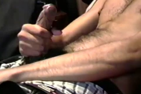 naughty knobs - Part 1