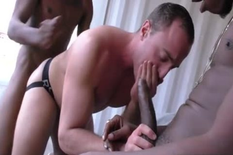 Muscle Son oral stimulation-stimulation And ejaculation