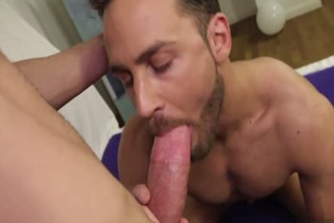 big dick pecker a bit of a-hole And cream flow