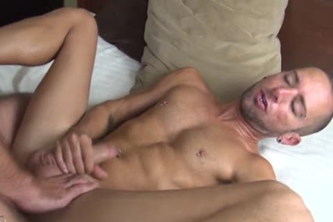 raw Nut Busters (Scene two)