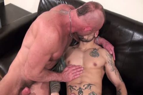guys Doing What guys Do best; Pumping Each Other Full Of enjoyable Loads Of cum