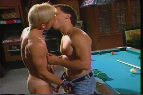 lascivious twinks sucking And fucking On The Pool Table