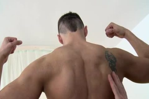 charming Daddy Casting And cumshot