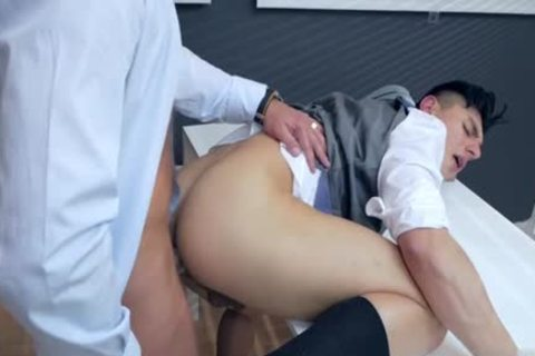 Muscle homosexual Fetish With ejaculation
