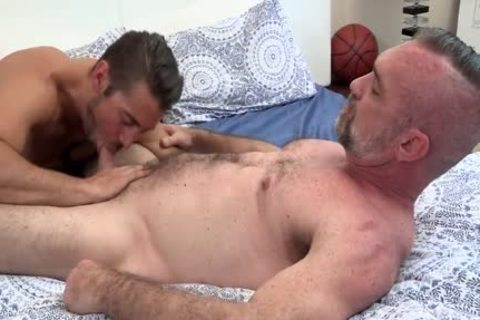 Dante Colle And Peter rough