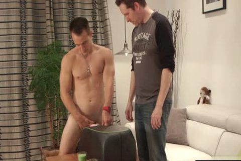 large dick gay oral-service And ejaculation