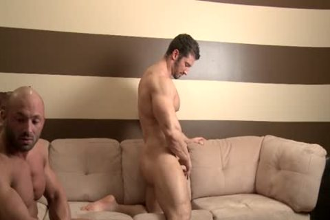 Christian Powers banged By Max Chevalier - Director's Cut Footage