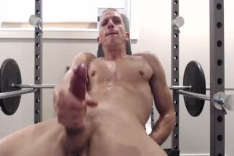 giant Dicked twink Jerks Off On web camera