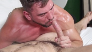 A Tale Of Two Hookers - lucky Daniels oral sex stimulation Nail