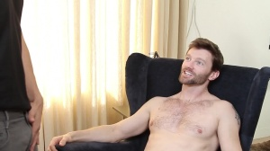 The Married Bottom - Dennis West with Topher Di Maggio anal Nail