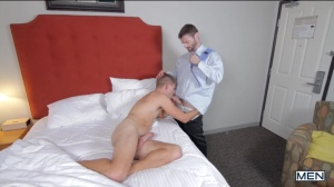 do not Tell My Wife - Dennis West & Peter Fields ass Love