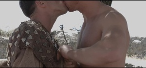 homosexual Of Thrones - Connor Maguire and Paddy O'Brian pooper Hook up