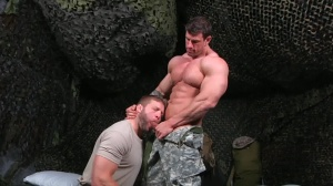 journey Of Duty - Zeb Atlas and Colby Jansen ass Nail