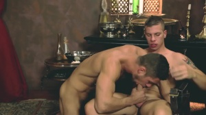 homo Of Thrones - Paul Walker and Dato Foland ass job