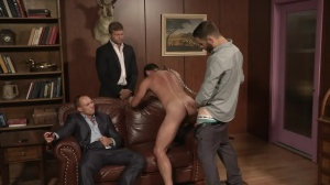 Trying Out The Goods - Tommy Defendi, John Magnum ass sex