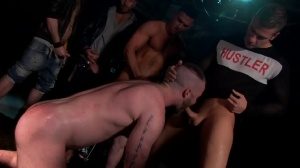 Rent boy Club - Paul Walker and Paddy O'Brian ass poke