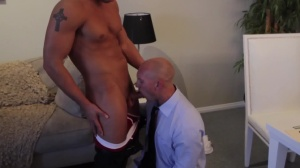 The Political Convention - Rocco Reed and John Magnum butthole Nail