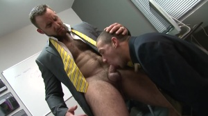 The Appraisal - Bruno Knight with Marco Sessions pooper plow