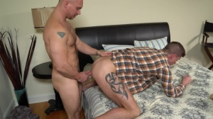 The Ranch Hand - John Magnum and Sean Maygers pooper Love