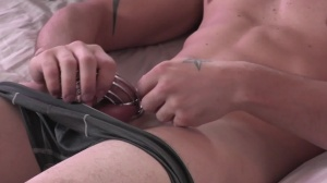 Trust Issues - Darin Silvers, Damien Stone anal Love