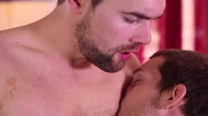Infatuation - Griffin Barrows and Tayte Hanson anal Nail