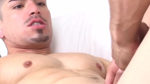 Chemistry - Jeremy Spreadums with Topher Di Maggio butthole bone