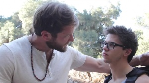 The Cult - Colby Keller, Will Braun butthole Hump