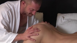 My recent Stepdad Is A Pervert - Adam Herst, Travis Stevens ass Love