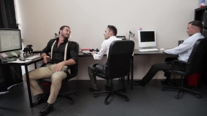 Fooling The Newbie - Jessy Ares, Donato Reyes butthole Love