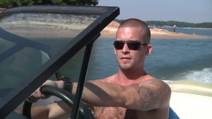 Boat Safety - Caleb Colton & Jack King butthole Love